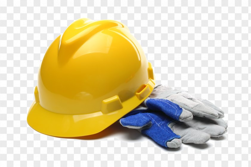 Construction Helmet PNG