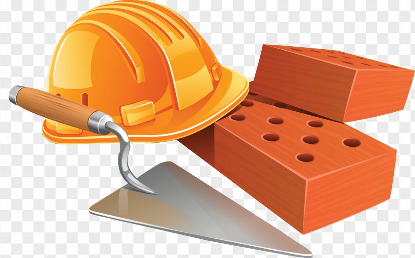 Construction Industry Tools PNG