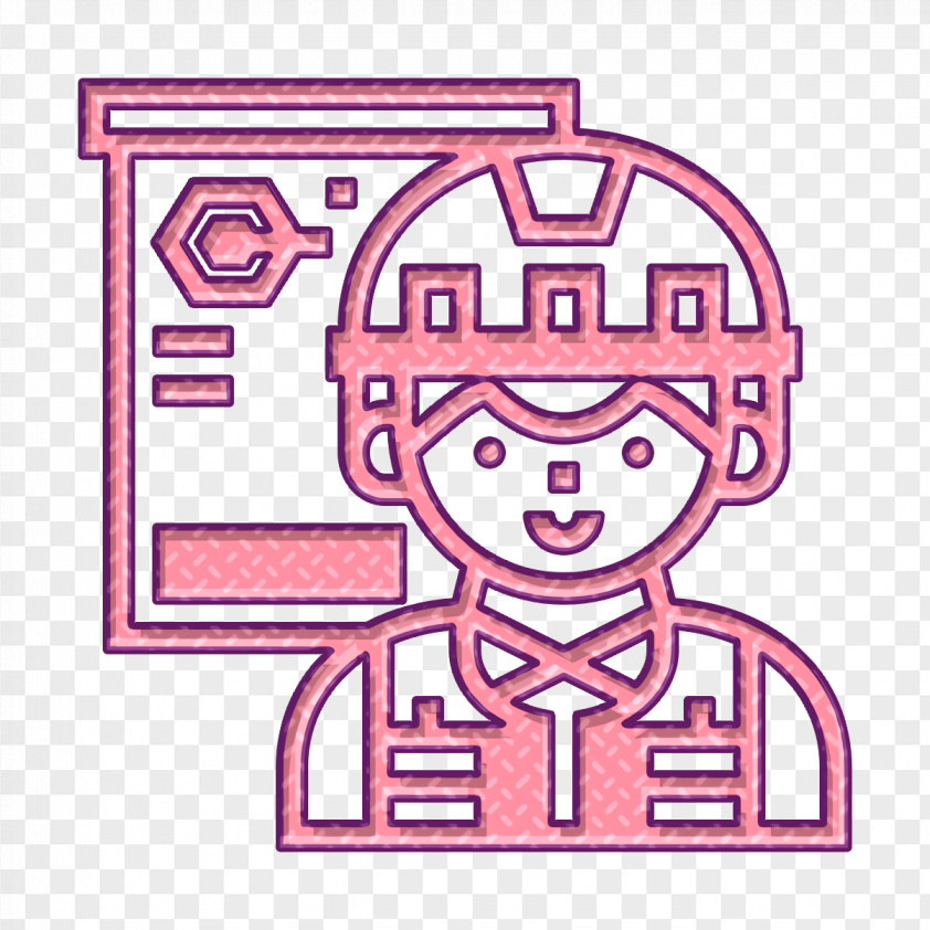Construction And Tools Icon Construction Worker Icon Strategy Icon PNG