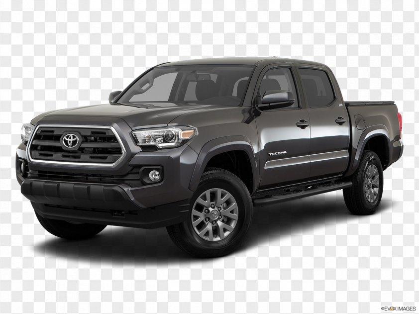 Toyota Vigo PNG