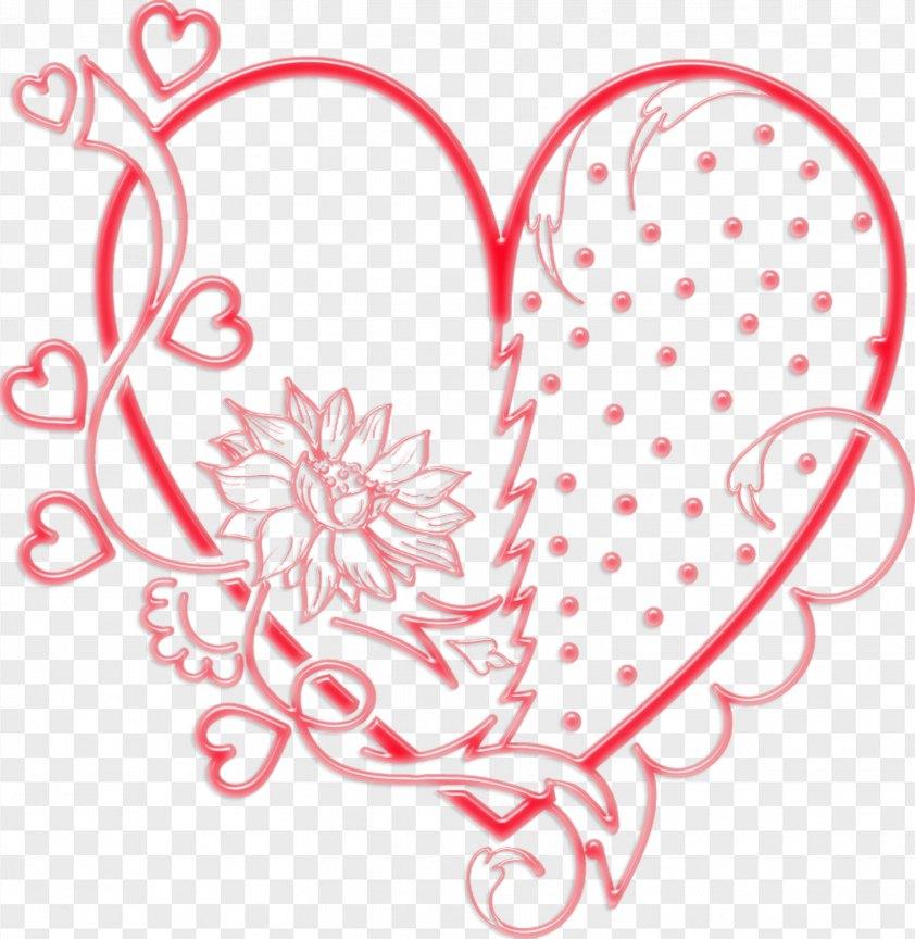 Valentine PNG
