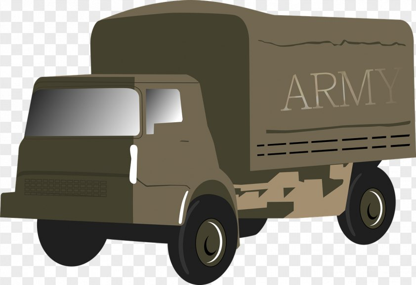 Truck PNG