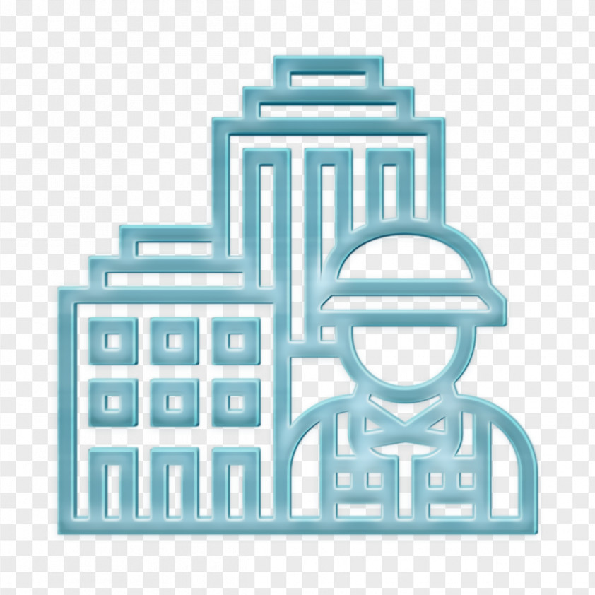 Construction Worker Icon Builder Icon Architecture Icon PNG