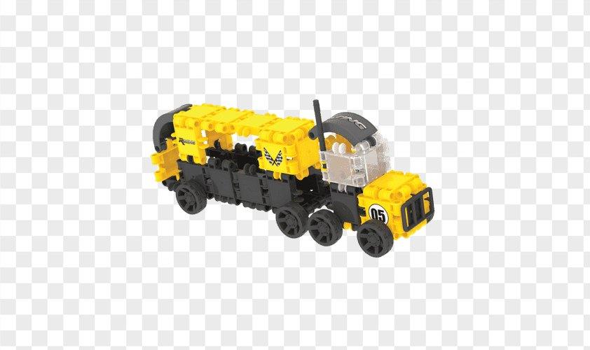 Construction Set Toy Block LEGO Motor Vehicle Racing PNG