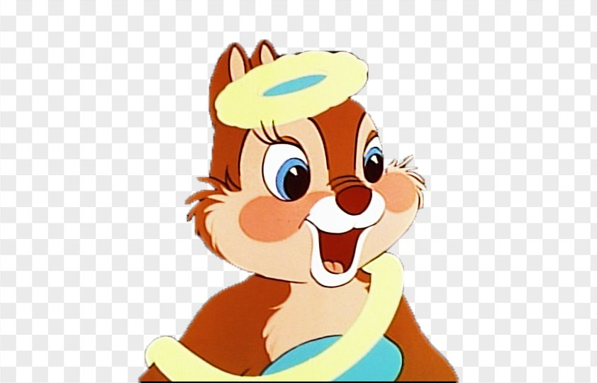 Chip N Dale PNG
